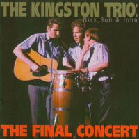 The Final Concert CD cover