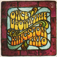 Once Upon A Time CD cover